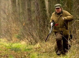 Охота это спорт