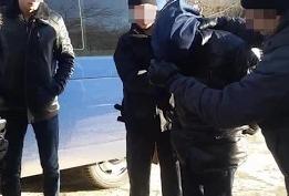 ФСБ задержала украинского шпиона