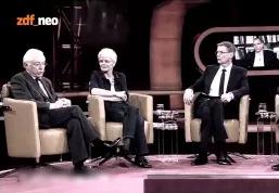 Ведущий канала НЕО разыграл немецкие СМИ
