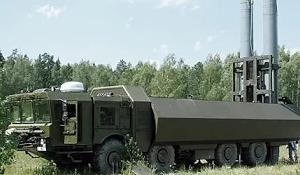 Российский Бастион против кораблей НАТО