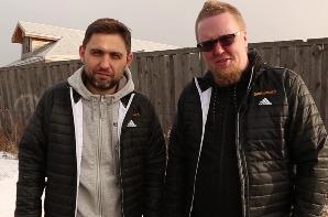 Суздаль - Оставь свой след на дорогах России 2 сезон