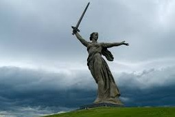 Царицынъ - Сталинград - Волгоград