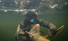 Павел Пестич: Подводная охота Саратов