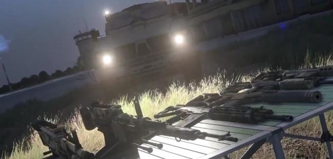 Arma 3 - дневник разработчика