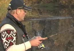 Ультралайт: Окуневая рыбалка.