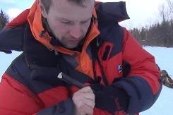 Соколов Григорий: Примитивный свисток за несколько секунд