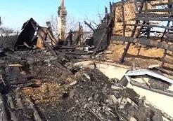 Обстрел 3-его Восточного микрорайона Донецка