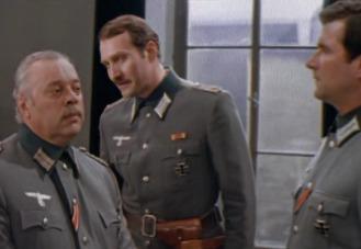 Фильм: Дачная поездка сержанта Цыбули
