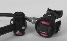 Beuchat - Новый регулятор VRT 90
