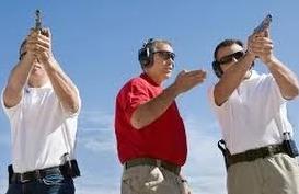 Секреты практической стрельбы из пистолета
