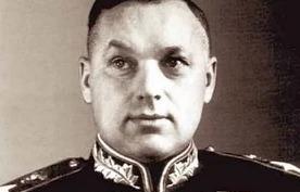 Константин Рокоссовский - Полководцы России
