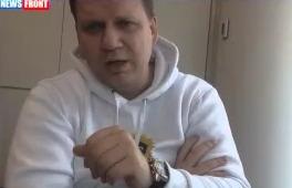 Юрий Кот: Украину ждет черный террор
