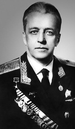 Мясищев Владимир Михайлович (1902-1978)