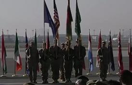 Боевой дух американской армии