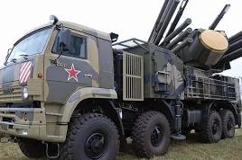 Оружие России - Лучшие вооружения в России.