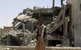 Аден – на грани гуманитарной катастрофы