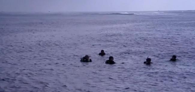 Андрей Щукин: Мальдивы - Путешествие на яхте
