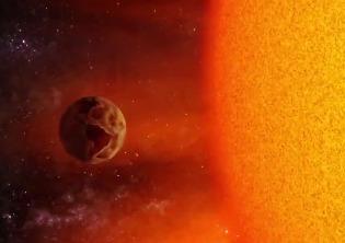 Будущее нашего Солнца HD