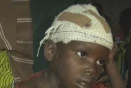 Отбитых у Боко Харам пленных доставили в Йола