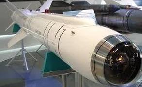 Фильм: Управляемая ракета Х 25