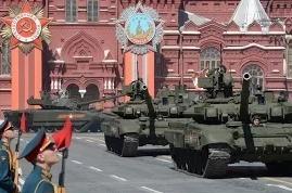 Трансляция Парада Победы 10-00