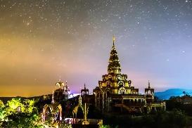 Тайланд: Истинная красота