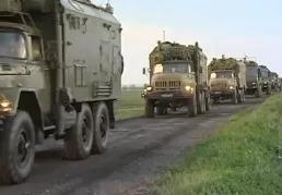 ПВО ЦВО перебрасываются на полигоны Капустин Яр и Ашулук