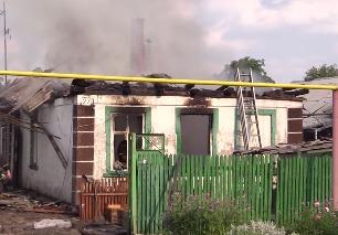 Четыре мирных жителя погибли в Кировском районе Донецка