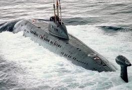 АПЛ-671 Атомные подводные лодки проекта 671 (Щука)