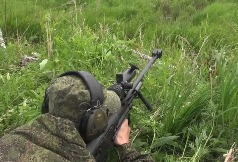 Снайперская винтовка КОРД - оружие профессионалов