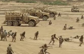 США расширят военный контингент в Ираке