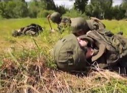 Военная приемка: Спасти рядового раненого