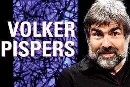Немец Фолькер Писперс: весело о грустном