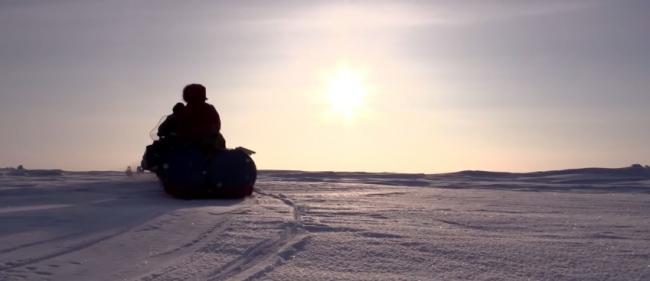 Фильм: Дорога на Барнео