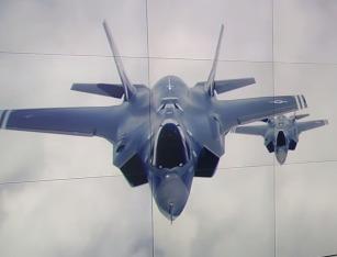 F-35 против F-16