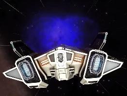Elite Dangerous — Нейтронная звезда