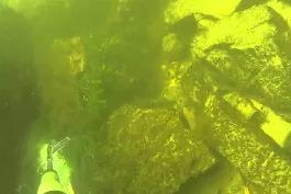 Слет подвохов 27.06.15 река Белая. Подводная охота Усолье - Сибирское