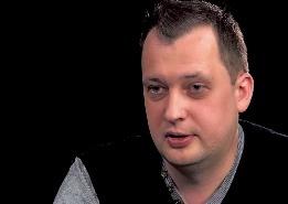 Егор Яковлев: беседа о нацизме