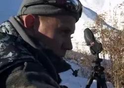 Фильм: Охота на марала в Алтае