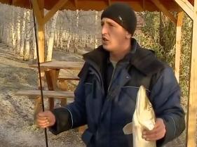 Ловля крупной щуки на джиг