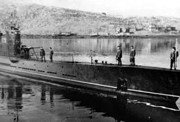 Героизм балтийских подводников во время Великой Отечественной войны