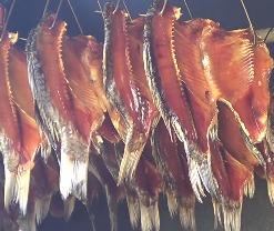 Холодное копчение рыбы часть 2 (практика)