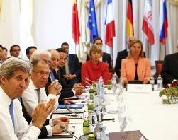 Соглашение по ядерной программе Ирана достигнуто