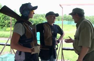 Разговоры об Охоте и не только: Учимся стрелять с Кириллычем