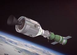 Союз-Аполлон: ледокол холодной войны