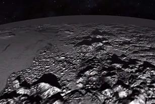 Информация о Плутоне продолжают поступать на Землю