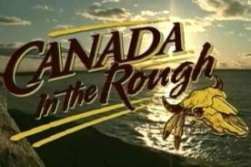 Охота на чёрного медведя в Канаде