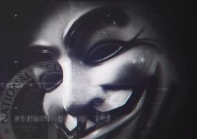 Хакеры Anonymous объявили войну полиции Канады