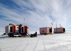 Фильм: Русская Антарктида 21 век
