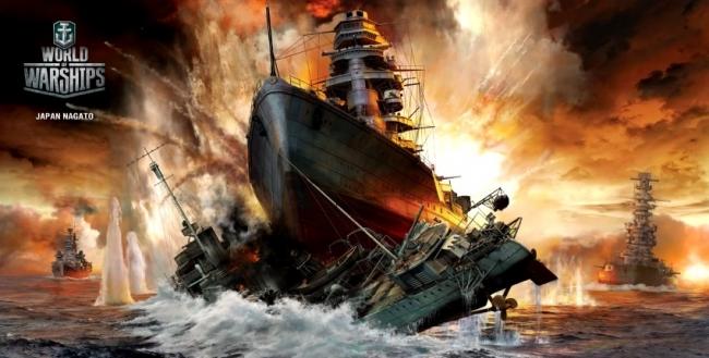SoLiD: Обзор World of Warships